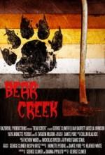 Bear Creek (2016) afişi