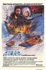 Bear Island (1979) afişi