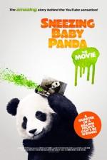 Bebek Panda (2014) afişi