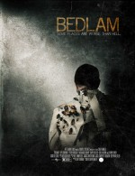Bedlam (2015) afişi