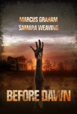 Before Dawn (2017) afişi