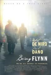 Being Flynn (2012) afişi