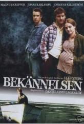Bekännelsen (2001) afişi