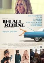 Belalı Rehine (2013) afişi