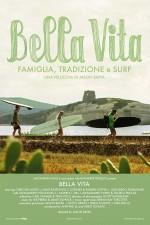 Bella Vita (2013) afişi