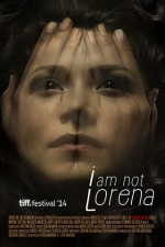 Ben Lorena Değilim (2014) afişi