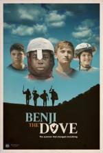 Benji the Dove  (2017) afişi