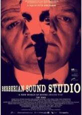 Berberian Ses Stüdyosu (2012) afişi