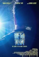 Beta Test (2015) afişi