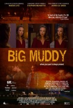 Big Muddy (2014) afişi