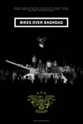 Bikes Over Baghdad (2013) afişi