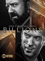 Billions Sezon 1 (2016) afişi