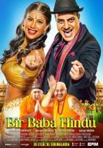 Bir Baba Hindu (2016) afişi