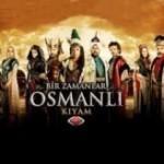 Bir Zamanlar Osmanlı Kıyam Sezon 1