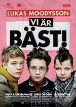 Bizden İyisi Yok (2013) afişi