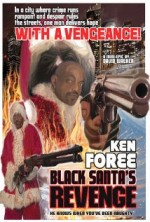 Black Santa's Revenge (2007) afişi