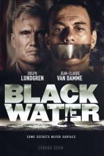 Black Water (2018) afişi