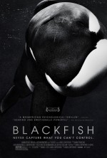 Blackfish (2013) afişi
