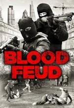 Blood Feud (2016) afişi