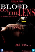 Blood on the Lens (2015) afişi