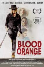 Blood Orange (2016) afişi