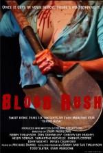 Blood Rush (2012) afişi