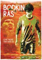 Bodkin Ras (2016) afişi