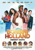 Bon Bini Holland (2015) afişi