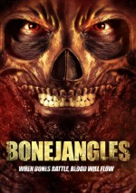 Bonejangles (2017) afişi