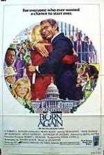 Born Again (1978) afişi