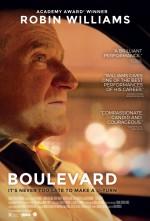 Boulevard (2014) afişi