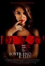 Boyfriend Killer (2017) afişi