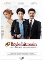 Böyle Bitmesin Sezon 2 (2013) afişi