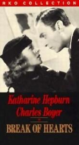 Break of Hearts (1935) afişi