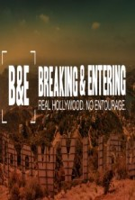Breaking & Entering (2013) afişi