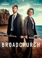 Broadchurch Season 3 (2016) afişi
