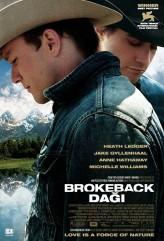 Brokeback Dağı (2005) afişi