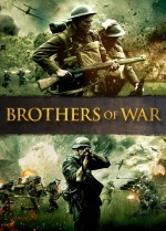 Brothers of War (2015) afişi