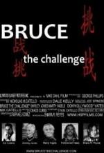 Bruce the Challenge (2016) afişi