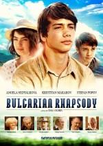 Bulgarian Rhapsody (2014) afişi