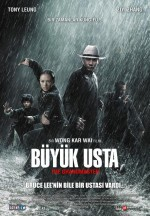 Büyük Usta (2013) afişi