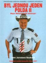 Byl Jednou Jeden Polda II (1997) afişi