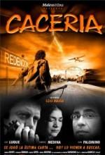 Cacería (2002) afişi