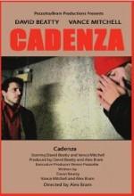 Cadenza (2002) afişi