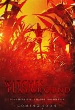 Cadılar Bahçesi (2012) afişi