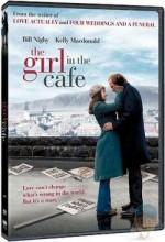 Cafe'deki Kız
