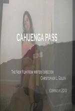 Cahuenga Pass (2010) afişi