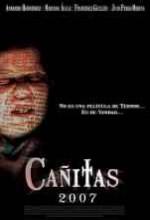 Cañitas (2007) afişi
