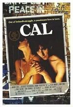 Cal (1984) afişi