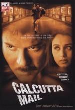 Calcutta Mail (2003) afişi